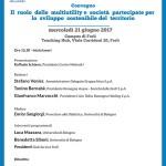 21 giugno - seminario multiutility