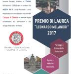 Premio Melandri 2017