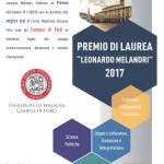 Premio Melandri 2017 FO